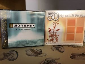 Worship CD's for Sale in North East, MD