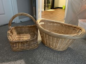 Baskets for Sale in Seattle, WA