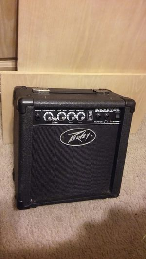 Nice little amplifier for Sale in Columbus, OH
