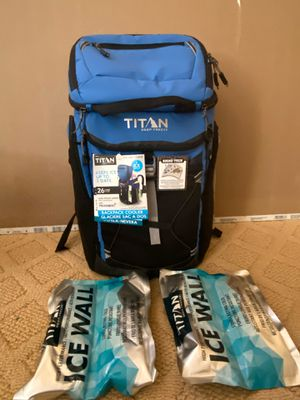 Backpack cooler for Sale in Carlsbad, CA