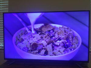HISENSE SMART TV 55 inch (No Remote) for Sale in Charlotte, NC