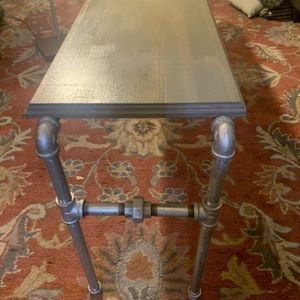 """63"""" Long Hand Made Bench for Sale in Indianapolis, IN"""