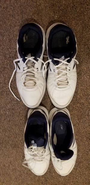 Nike's 13inch Shoes 2 pair (Cleaned & Washed) Great Condition for Sale in Lewis Center, OH