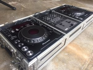 12 Piece DJ set up for Sale in San Francisco, CA