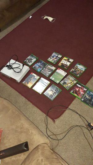 Video games for Sale in Zion, IL