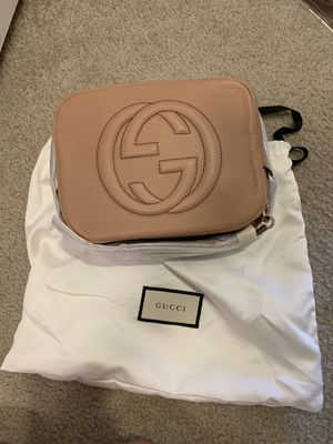 Gucci soho beige brand new authentic for Sale in San Diego, CA