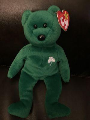 Erin Beanie Baby for Sale in Salt Lake City, UT