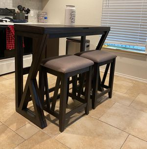 Island kitchen table for Sale in Austin, TX