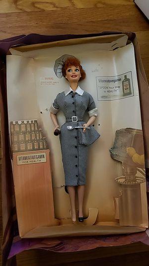 Barbie I Love Lucy for Sale in Pomona, CA