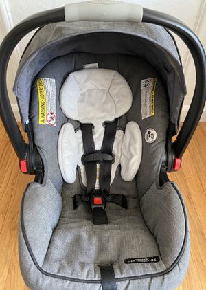 Graco Infant Carseat & Extra Base for Sale in San Jose, CA