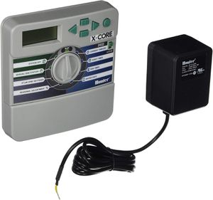 Hunter Sprinkler X-Core 8-Station Indoor Controller Timer 8 Zone (AC) for Sale in Ontario, CA
