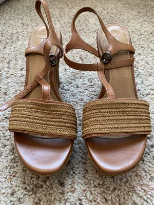 Ugg Wedge Sandals (Size 8.5) for Sale in Austin, TX
