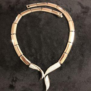 14K Solid Gold Diamond 💎 Necklace for Sale in Dallas, TX