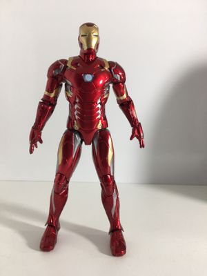Iron man figura for Sale in Bartow, FL