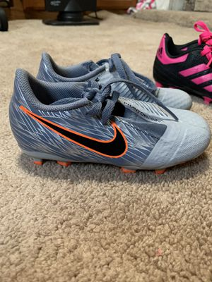 Youth Cleats for Sale in Ninnekah, OK