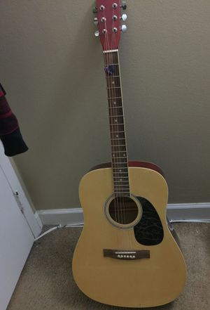 Acoustic Guitar for Sale in Cleveland, OH