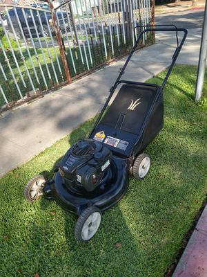 Yard machines lawn mower for Sale in South Gate, CA