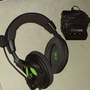 Turtle beach Earforce X-12 With Dual Band WiFi for Sale in Dallas, TX