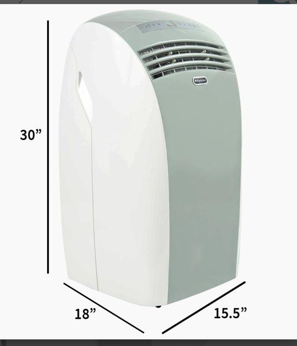 Whynter 13,000 BTU Portable Air Conditioner (ARC-13PG)