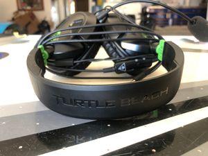 Turtle beach gaming headphones for Sale in Chula Vista, CA