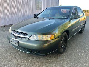 2000 NISSAN ALTIMA for Sale in Lakewood, WA