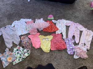 Baby clothes for Sale in Florence, AZ