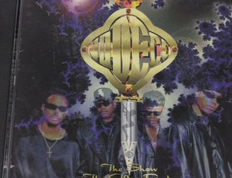 Jodeci- The Show,The After Party,The Hotel for Sale in Buena Park,  CA