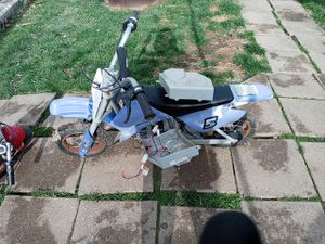 Electric dirt bike for Sale in Columbus, OH