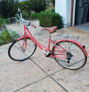 Critical Cycles Beaumont 7-Speed Commuter Med/Large for Sale in San Diego, CA