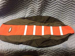 Honda CRF seat cover for Sale in Auburn, WA