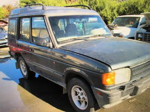 Land Rover for Sale in Woodland, CA