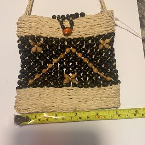 Small Straw Bag for Sale in Philadelphia, PA