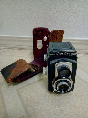 Vintage camera and holder for Sale in Alameda, CA