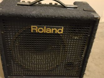 Roland Kc-100 Amp Speaker for Sale in Federal Way,  WA