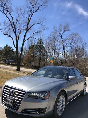 Audi A8L Quattro for Sale in Downers Grove, IL