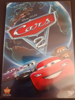 Disney's CARS 2 (DVD) for Sale in Lewisville, TX