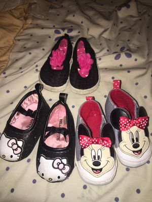 Baby shoes for Sale in Arbutus, MD