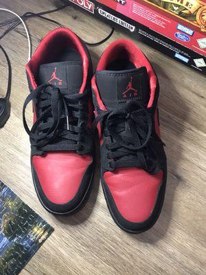 Nike Air Jordan Low Size 10 for Sale in Los Angeles, CA