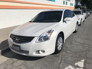 2012 Nissan Altima 2.5 for Sale in Lynwood, CA