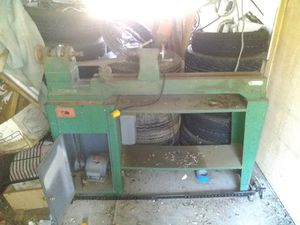 Rockwell Delta lathe for Sale in Lake Elsinore, CA