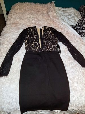 Brand new never worn sexy lace dress size small for Sale in Antioch, CA