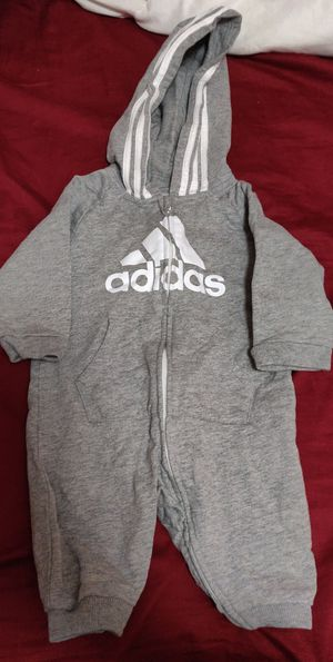 Adidas one piece outfit for Sale in Herald, CA