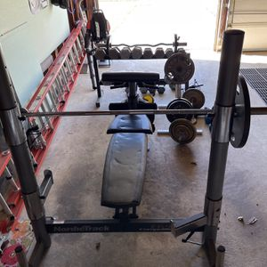 Miscellaneous Weight Set for Sale in Sicklerville, NJ