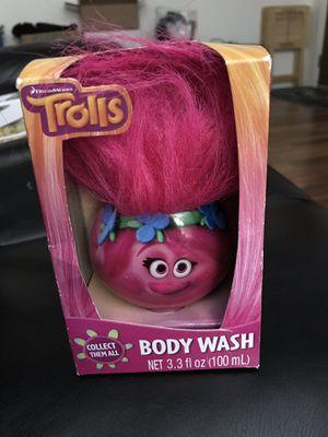 Trolls Body Wash Brand-New!!! for Sale in Austin, TX