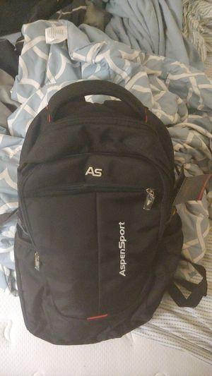 Aspensport laptop bagpack for Sale in Phoenix, AZ