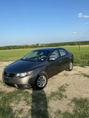 2010 Kia Forte EX for Sale in Lorena, TX
