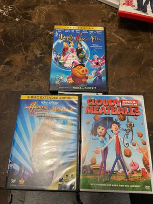 DVDs for Sale in Pembroke Pines, FL