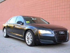 Tachometer 2011 Audi A8L Quattro for Sale in Dallas, TX