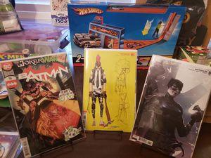 Batman 96 - 3 cover set - 1st Clown Hunter for Sale in Woodbridge, VA