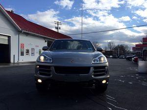 2009 Porsche Cayenne 3.6 for Sale in Greenbelt, MD
